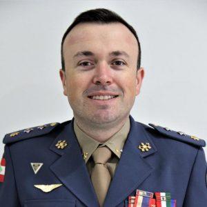 Major Ferreira